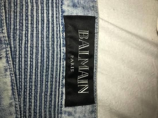 Balmain Balmain Denim Jeans Size US 36 / EU 52 - 2