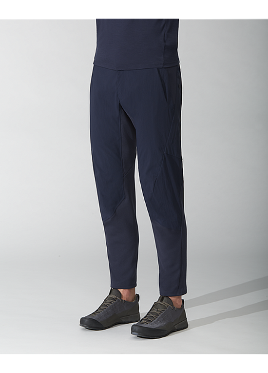 Arc'Teryx Veilance Dyadic Comp Pants Dark Navy Size US 34 / EU 50