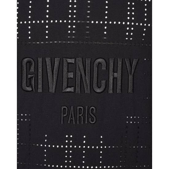 Givenchy BRODERIE ANGLAISE EFFECT T-SHIRT Size US M / EU 48-50 / 2 - 4