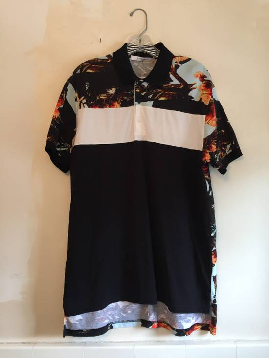 Givenchy Givenchy Rooster Polo Size US L / EU 52-54 / 3