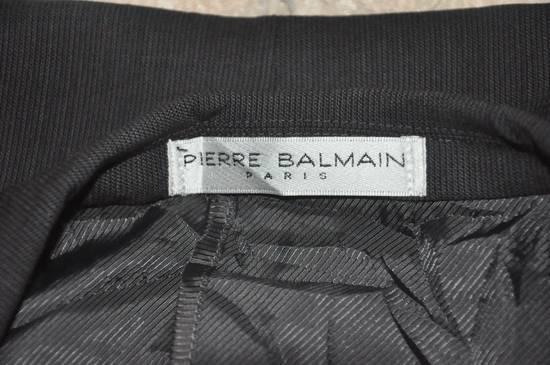 Balmain Pierre Balmain Coat Blazer Jacket Size 44R - 3