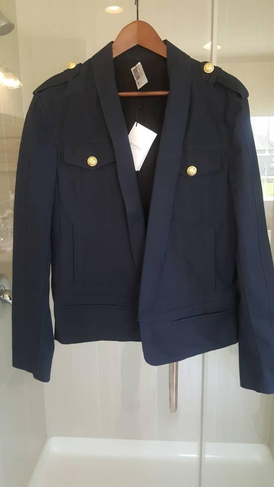 Balmain Balmain Balurt Military Coat Blazer BNWT Size US L / EU 52-54 / 3 - 1