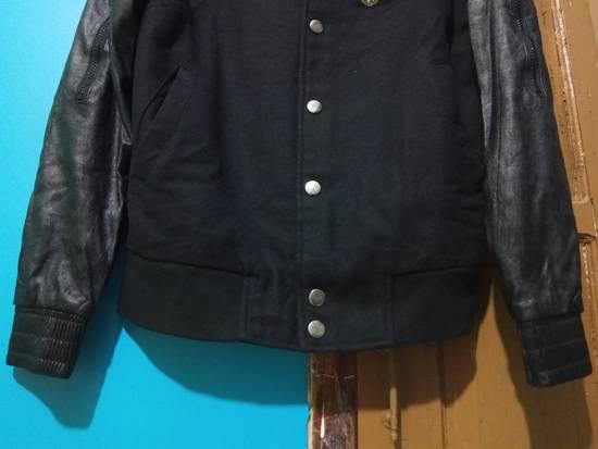 Balmain Authentic Balmain The Count Slim Varsity Jacket Size US L / EU 52-54 / 3 - 4