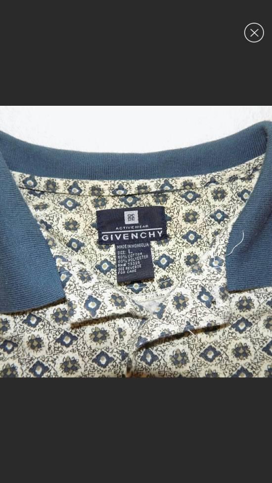 Givenchy Polo Shirt Size US L / EU 52-54 / 3 - 2