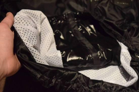 Givenchy Givenchy Authentic $1350 Black Windcoat Jacket Size L Brand New Size US L / EU 52-54 / 3 - 4
