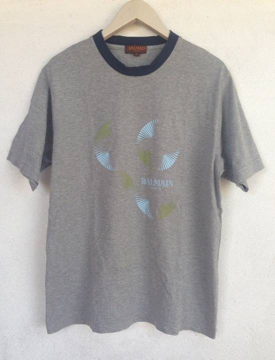 Balmain Balmain Paris T Shirt Size US M / EU 48-50 / 2