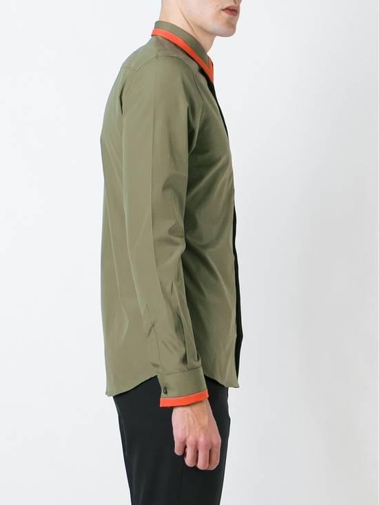 Givenchy Striped trim shirt Size US XS / EU 42 / 0 - 1