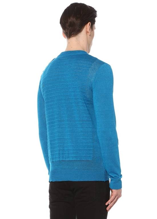 Balmain Turqouise Sweater Size US M / EU 48-50 / 2 - 1