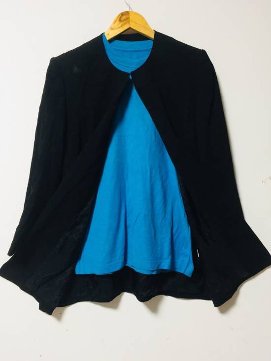 """Givenchy Givenchy hi formal blazer armpit 20x30""""inches by Givency Size 40R - 5"""