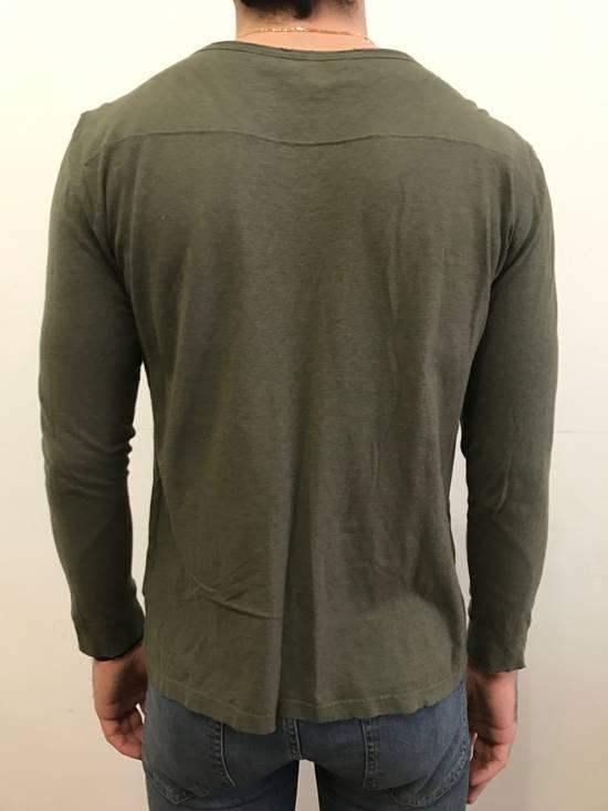 Balmain LONGSLEEVE Size US M / EU 48-50 / 2 - 7
