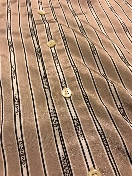 Givenchy Button Up Shirt Size US L / EU 52-54 / 3 - 2