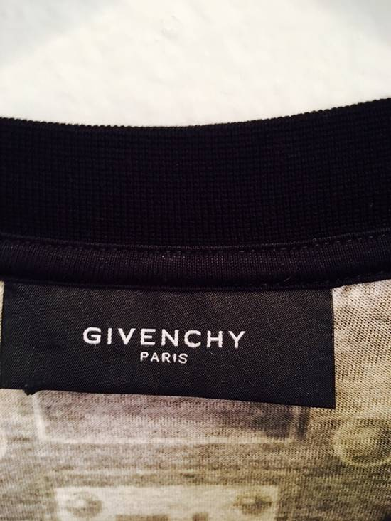 Givenchy Radio Tee Size US M / EU 48-50 / 2 - 2