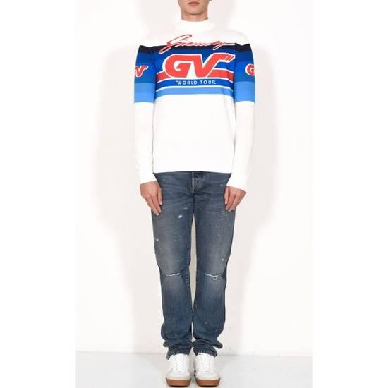 Givenchy Destroyed Denim Size US 33 - 1