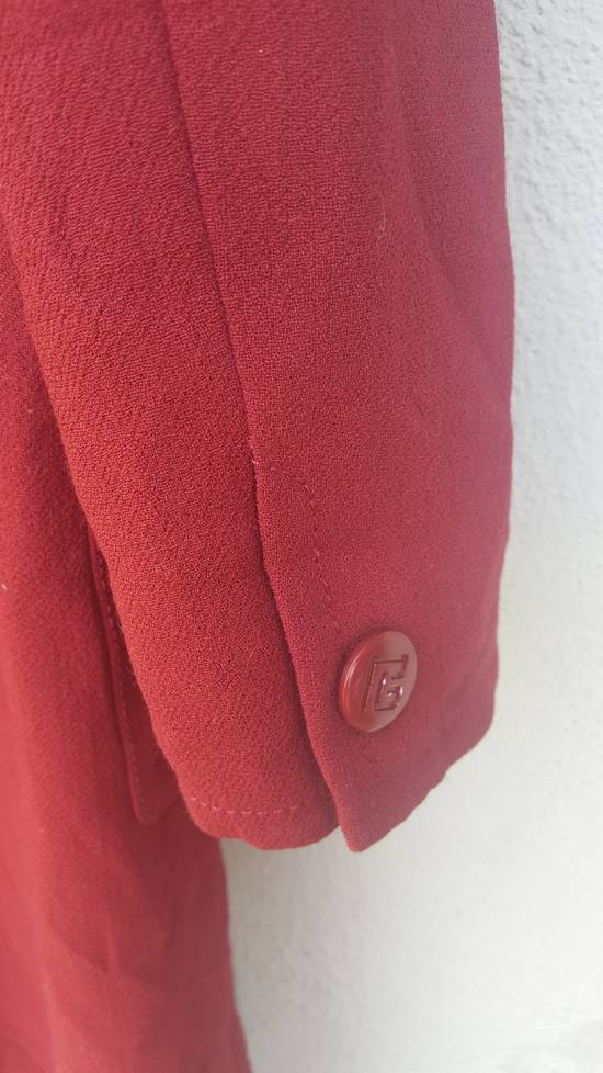 Balmain Miss Balmain Long Coat Size US S / EU 44-46 / 1 - 3