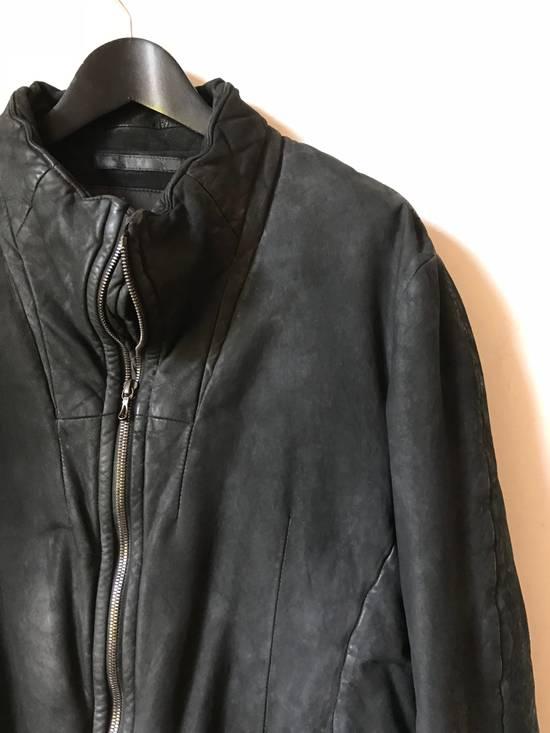 Julius lamb leather jacket size 3 Size US XL / EU 56 / 4 - 3