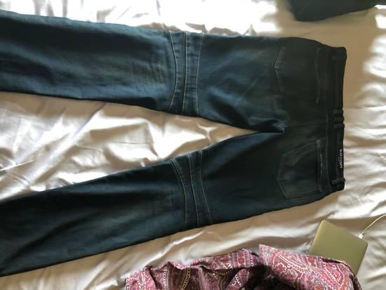Balmain Balmain Jeans Size US 34 / EU 50 - 4