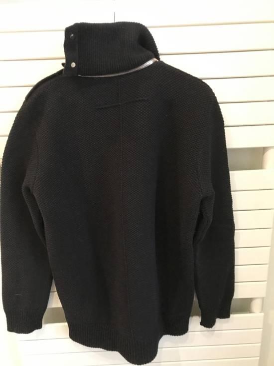 Givenchy Givenchy zip details knit Size US L / EU 52-54 / 3 - 3