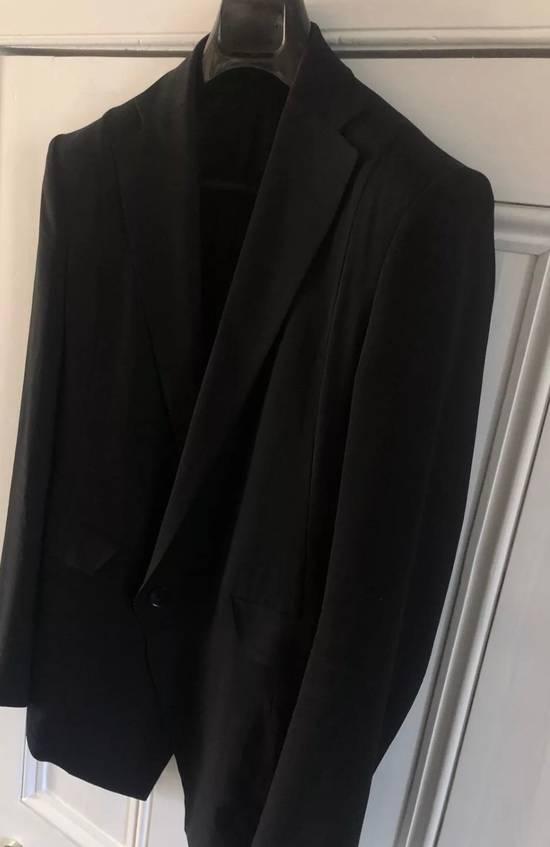 Julius Slanted Design Wool Blazer - 547JAM1 Size 40R - 2