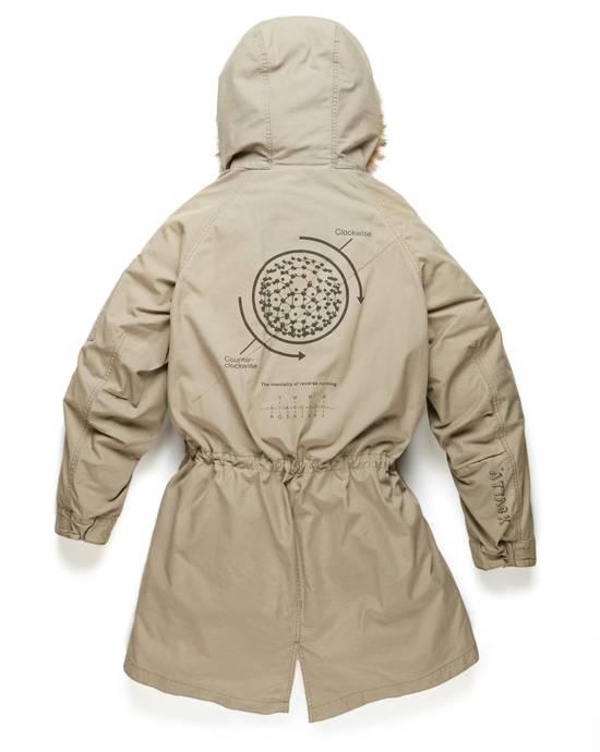Undercover AW10 Fur Gira Parka Size US L / EU 52-54 / 3 - 1