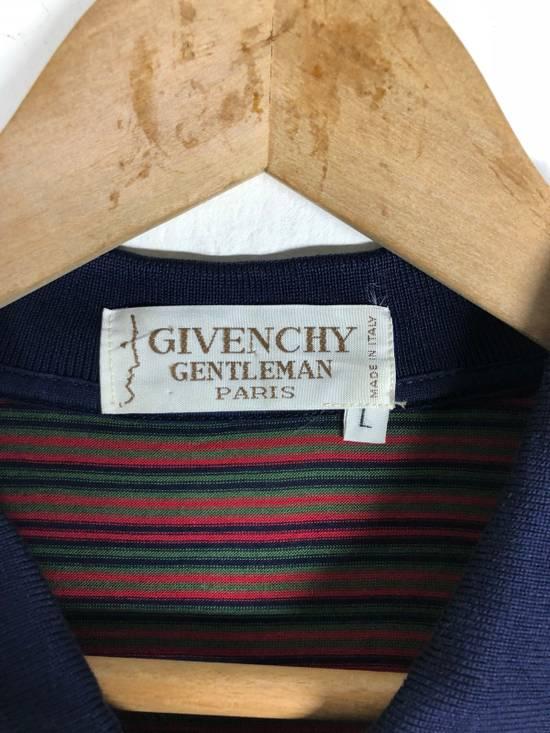Givenchy VINTAGE 90s GIVENCHY STRIPE LONG SLEVE Size US L / EU 52-54 / 3 - 3