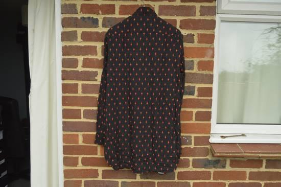 Givenchy Viscose Totem Shirt Size US S / EU 44-46 / 1 - 9