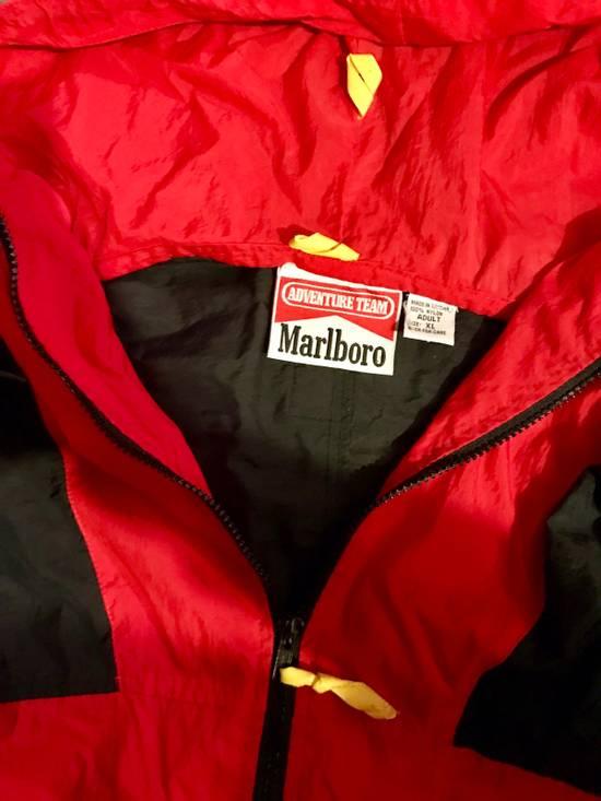 Marlboro Adventure Team Vintage Marlboro Adventure Team Tracksuit Windbreaker And Sweats Size US 31 - 1