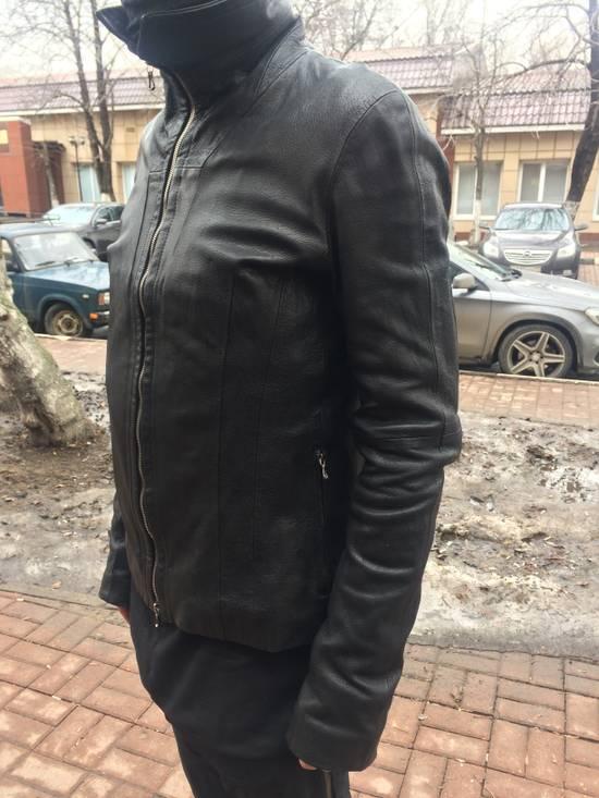 Julius Julius Leather Jacket Size US L / EU 52-54 / 3 - 9