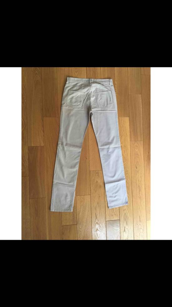 Givenchy Givenchy Snow-White Jeans Straight Fit Size US 29 - 1