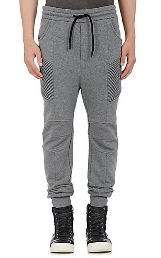 Balmain Balmain Sweatpants Size US 38 / EU 54