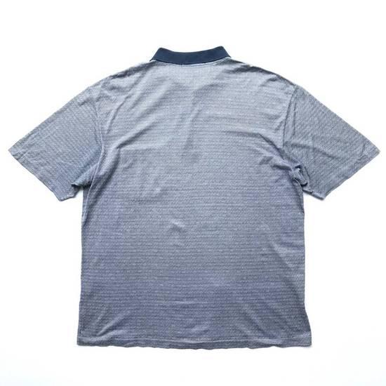 Givenchy Get 2 Vintage Givenchy Short Sleeve Polo Shirt Size US M / EU 48-50 / 2 - 2