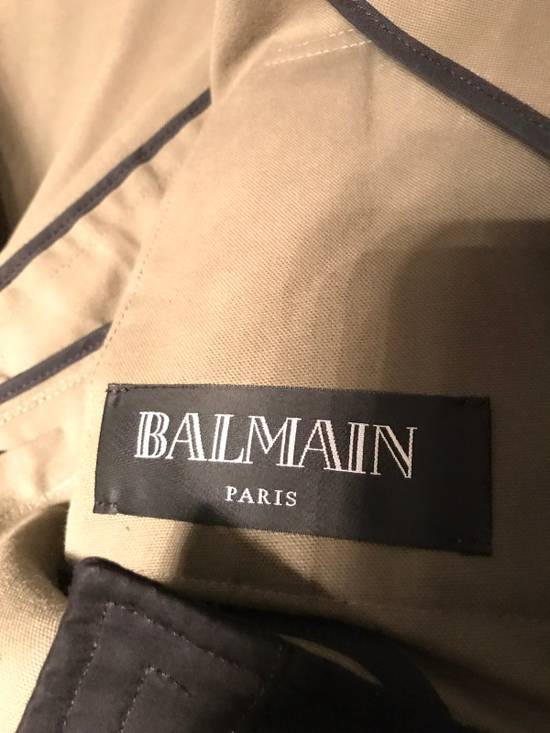 Balmain Balmain Military Jacket Size US S / EU 44-46 / 1 - 2