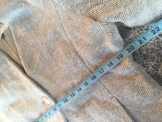 Balmain Last Drop Before Deleted Rare Balmain Wool Blazer V Shape For Woman Size US XS / EU 42 / 0 - 4
