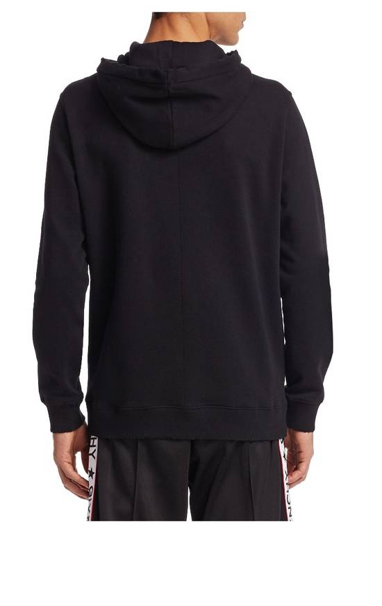 Givenchy Givenchy Logo Hooded Sweater Size US M / EU 48-50 / 2 - 1