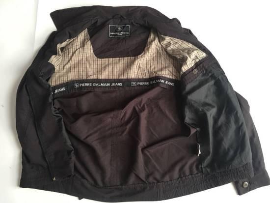 Balmain LAST DROP ! before delete! Vintage Balmain Jacket Not Prada Versace Gucci Louis Vuitton Balenciaga Size US M / EU 48-50 / 2