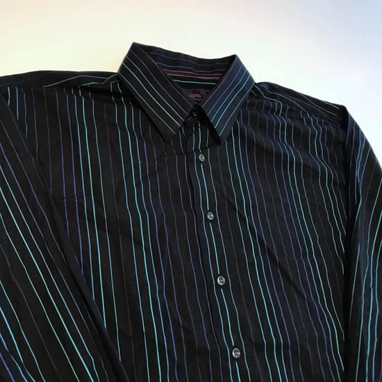 Balmain Balmain Striped Shirt Size US M / EU 48-50 / 2