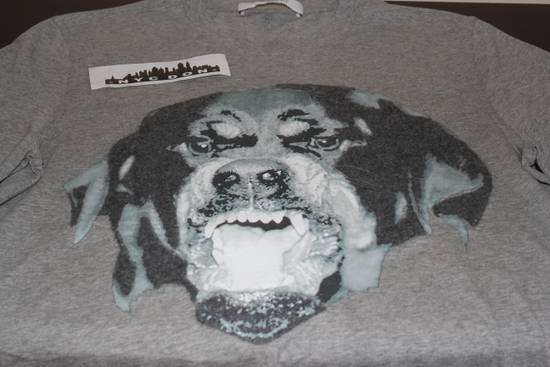 Givenchy Rottweiler Tee Size US S / EU 44-46 / 1 - 1