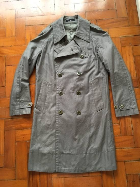 Julius Japan made long double breasted coat Size US S / EU 44-46 / 1