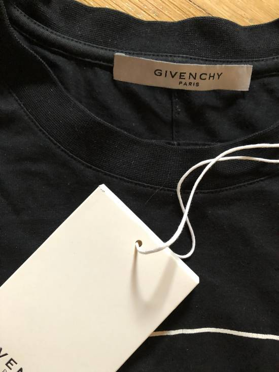 Givenchy stenciled rottweiler tee Size US XL / EU 56 / 4 - 3