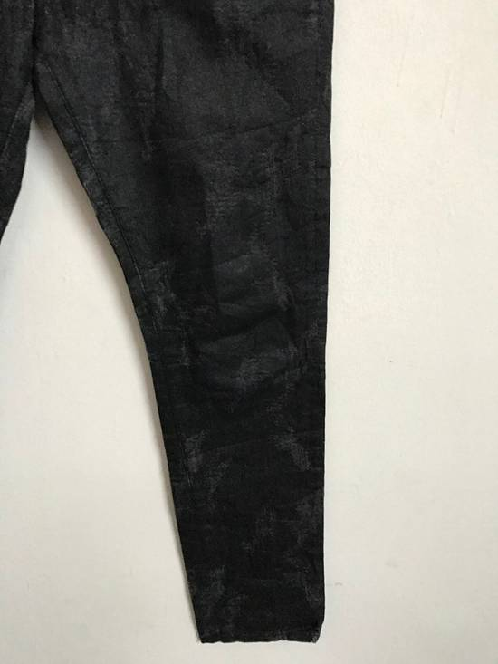 Japanese Brand Japanese Designer Swagger Made in Japan Abstract Pant Size US 31 - 5