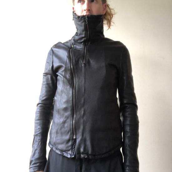 Julius SS14 [ghost;] high neck jacket Size US S / EU 44-46 / 1 - 1
