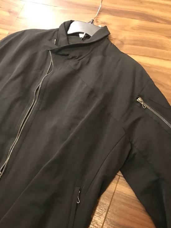 Julius Gross grain Light Black Jacket Size US L / EU 52-54 / 3 - 9