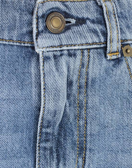 Saint Laurent Paris Brand New Saint Laurent Distressed Jean Size US 30 / EU 46 - 2