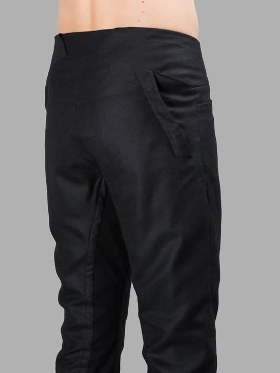 Julius Wool Paneled Pants Size US 30 / EU 46 - 3