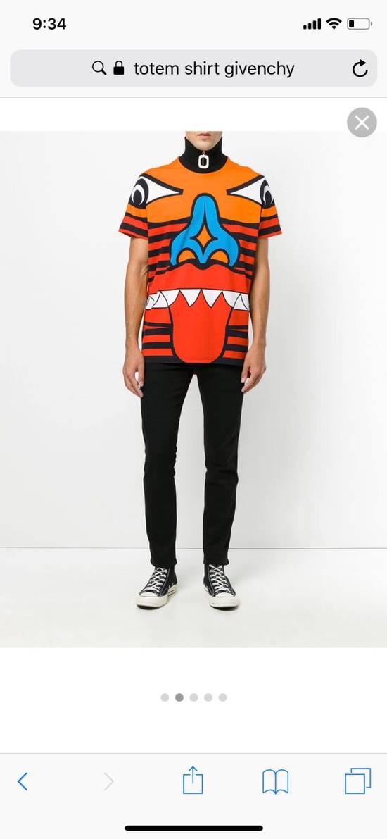 Givenchy Totem Like Shirt Size US S / EU 44-46 / 1 - 2
