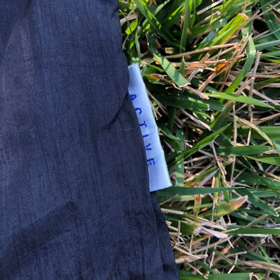 Givenchy Nylon Track Pants Sweatpants Size US 32 / EU 48 - 3