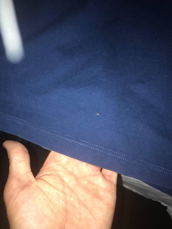 Givenchy Givenchy Monkey Polo Blue XL Size US XL / EU 56 / 4 - 4