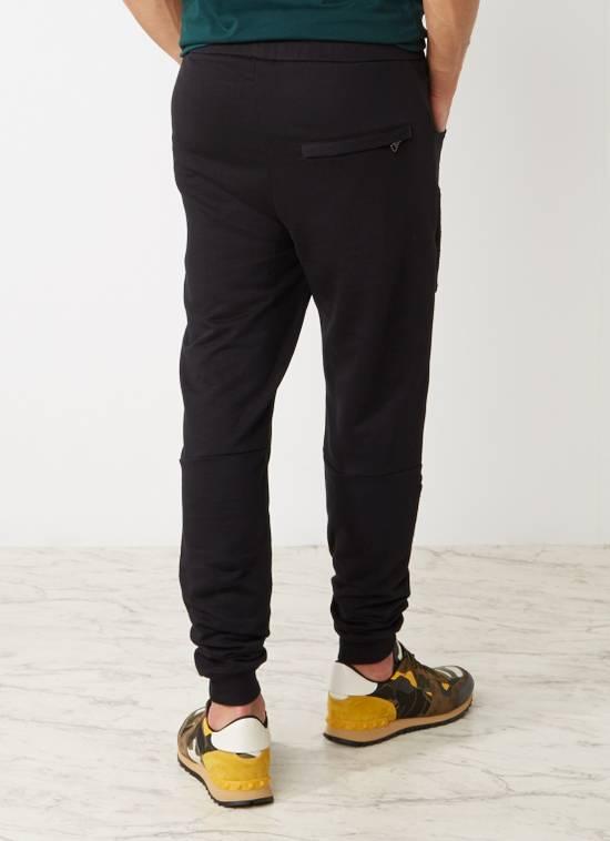 Balmain PIERRE BALMAIN Sweatpants biker black size 50 Size US 34 / EU 50 - 2