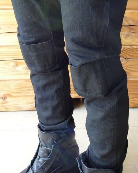 Julius Black Jeans Size US 30 / EU 46 - 9