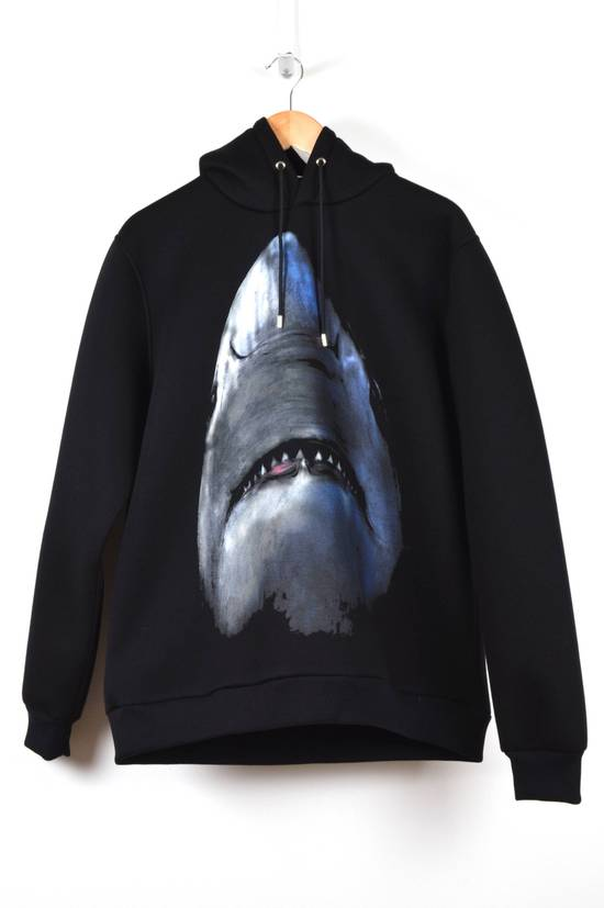 Givenchy 17FW Shark Hoodie Size US L / EU 52-54 / 3