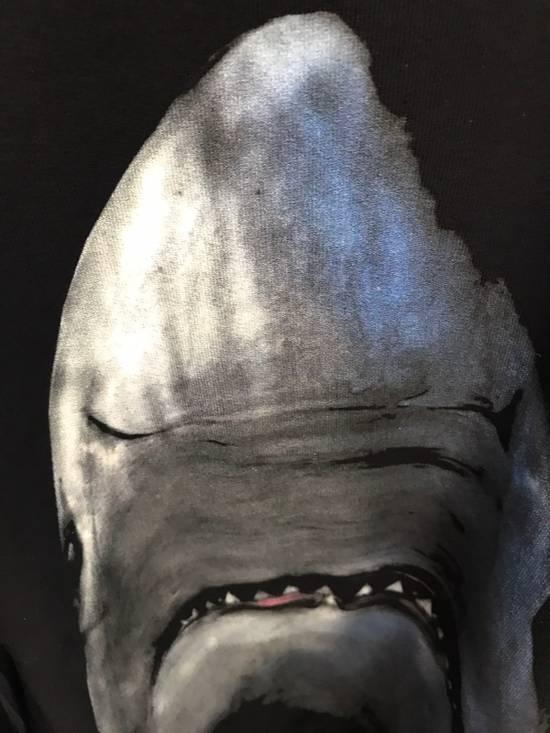 Givenchy Shark Print Sweatshirt Size US L / EU 52-54 / 3 - 2